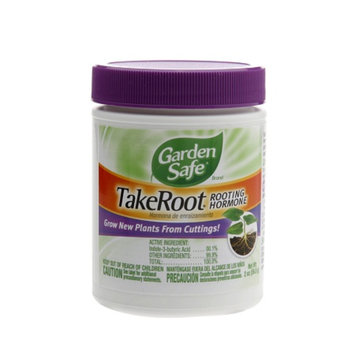 Garden Safe TakeRoot Rooting Hormone, 2 oz, 2 oz
