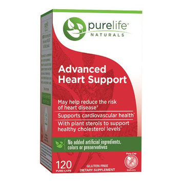 Pure Life Advanced Heart Support