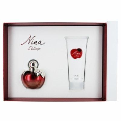 Nina Ricci L'Elixir Women's Gift Set 2 Piece, 1 set