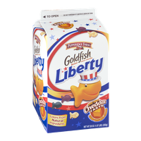 Goldfish® Baked Snack Cracker Liberty