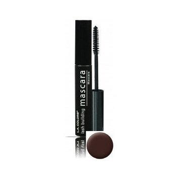 LA Colors Black/Brown Liquid Mascara