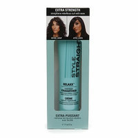Marc Anthony True Professional Style Straight Relaxx Temporary Straightener