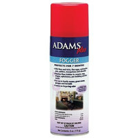 Adams Plus Flea & Tick Fogger, 6-ounce
