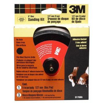 3M 3681-0067 3m 5 3M Stikit Sanding Kit 9176NA