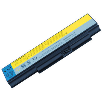 Superb Choice SP-LO5185LH-4 6-cell Laptop Battery for LENOVO IdeaPad Y510 3000 Y500 Series