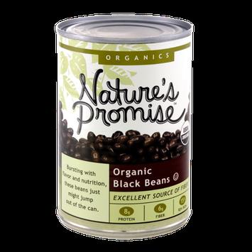 Nature's Promise Organics Organic Black Beans