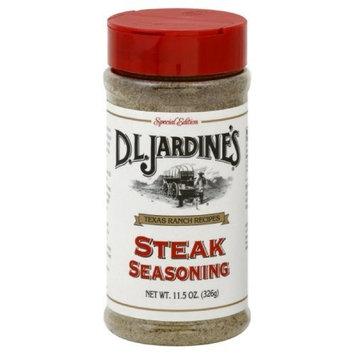 Jardines Steak Seasoning, 11.5-Ounce (Pack of 3)