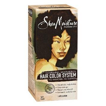 SheaMoisture Moisture-Rich, Ammonia-Free Hair Color System - Soft