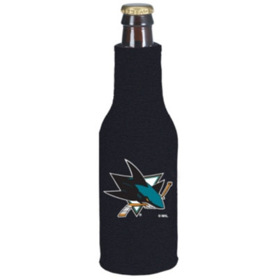 Kolder San Jose Sharks Bottle Koozie 2-Pack
