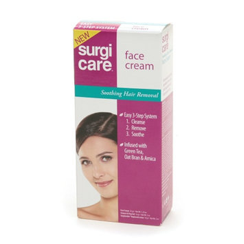 SurgiCare Face Cream