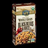 Lundberg Organic Whole Grain Black Beans & Rice