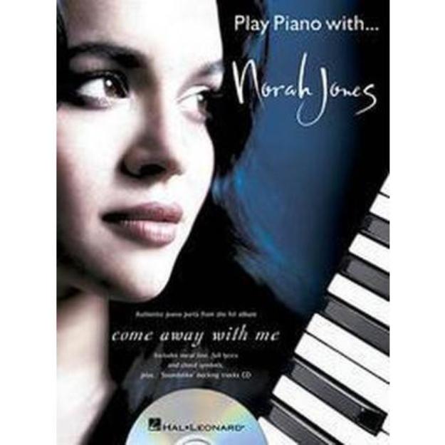 Norah Jones (Mixed media product)