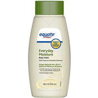 Equate Everyday Moisture Body Wash