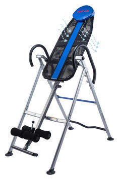 Elite Fitness Innova Fitness IT9250 Inversion Therapy Table
