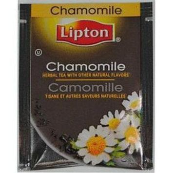 Dollar Days Lipton Chamomile Herbal Tea (Pack of 140)