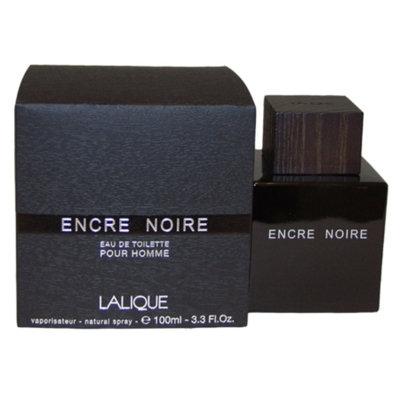 Lalique Encre Noire Eau de Toilette Spray 3.3oz