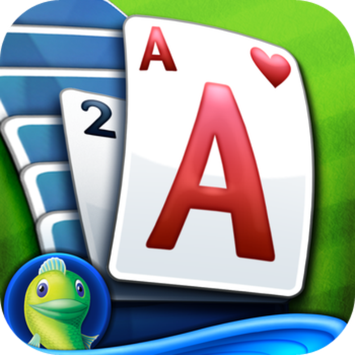 Big Fish Games, Inc Fairway Solitaire HD by Big Fish