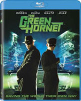 Sony Pictures The Green Hornet