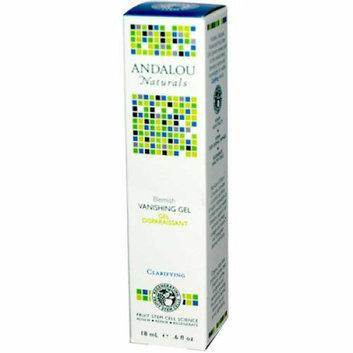 Andalou Naturals Blemish Vanishing Gel .6 oz
