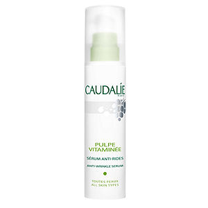 Caudalie Pulpe Vitaminee 1st Wrinkle Serum