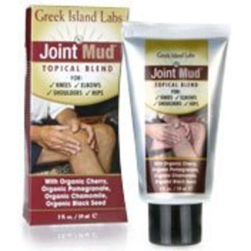 Joint Mud by Greek Island Labs - Joint Pain Relief Cream