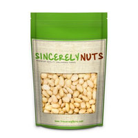 Sincerely Nuts Blanched Whole Almonds, 5LB Bag