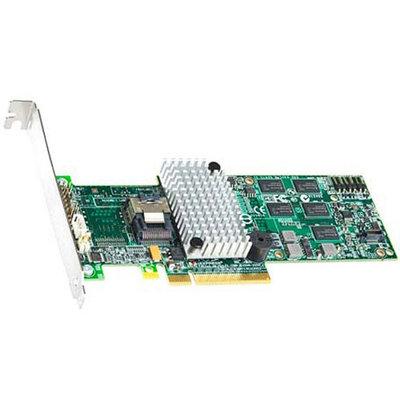 Intel RS2BL040 4-Ports SAS RAID Controller