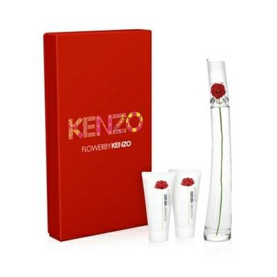 Kenzo Flowerbykenzo Gift Set