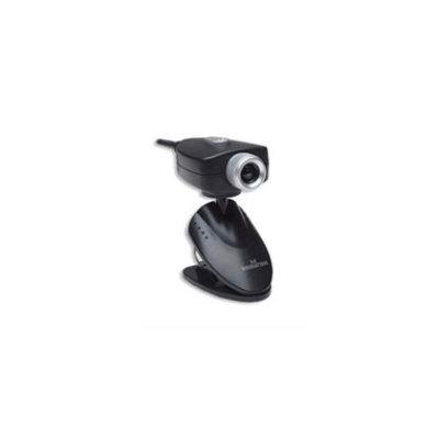 Manhattan Products Manhattan Webcam - 0.3 Megapixel - USB 1.1