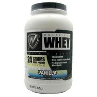 IDS Multi-Pro Whey Vanilla Cream, 10LB Tub