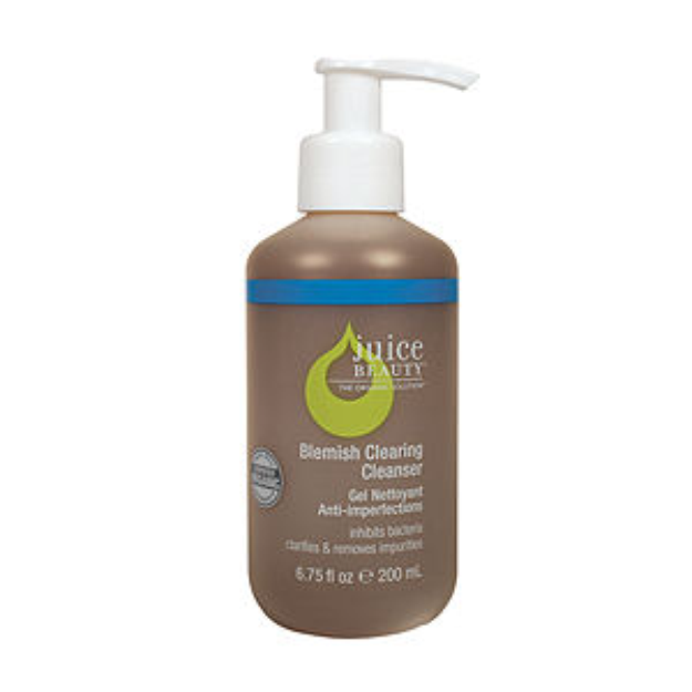 Juice Beauty® BLEMISH CLEARING™ Cleanser
