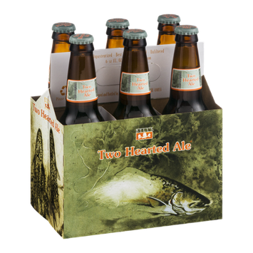 Bell's Two Hearted Ale - 6 PK