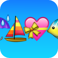 Emoji Apps - New Fun Symbols, Icons and Style Games Emoji 2 Emoticons for iOS 7