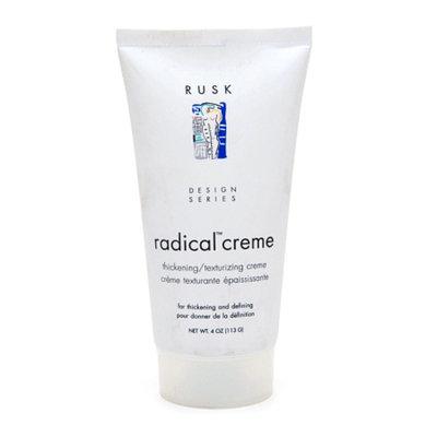 Rusk Radical Creme Thickening/Texturizing Creme