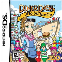 Zoo Games Diner Dash: Flo on the Go