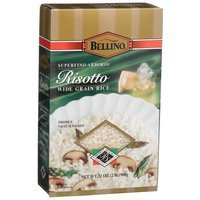Bellino Superfino Arborio Risotto, 32-Ounce Boxes (Pack of 5)