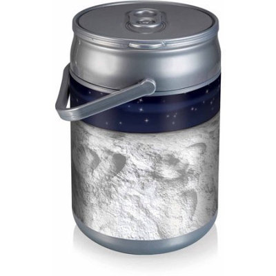 Picnic Time Can Cooler - Moon Can