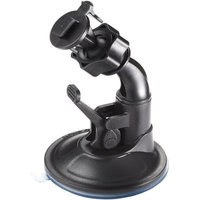 DXG Ball Head T-Tip Mount for IronX with Suction Cup