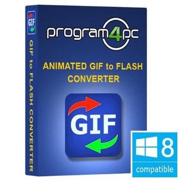 Program4Pc 852668784293 GIF to Flash Converter