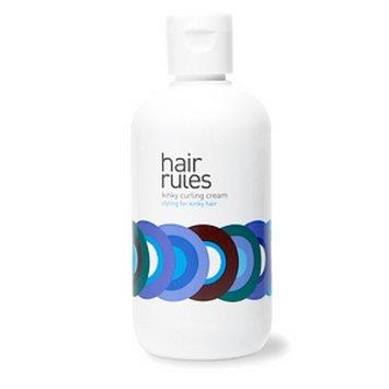 Hair Rules kinky curling cream