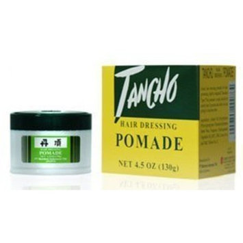 Tancho Hair Dressing Pomade 4.5 Oz - 130 Gm Jar from Solstice Medicine Company