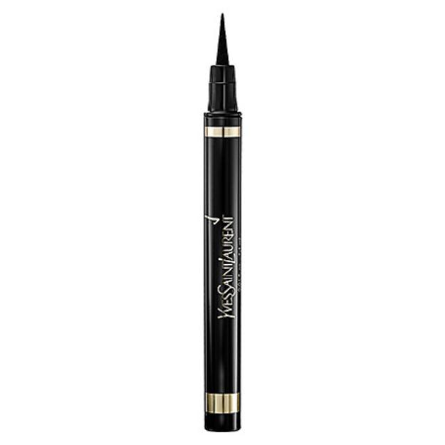 Yves Saint Laurent Effet Faux Cils Shocking Bold Felt Tip Eyeliner Pen