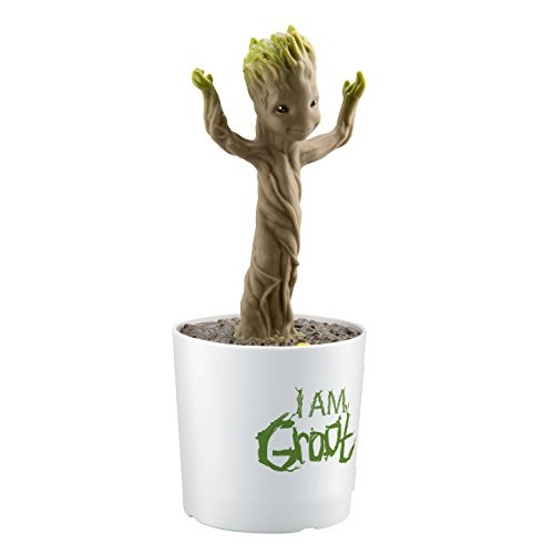 Guardians of the Galaxy Dancing Groot Figure [1, CLASSIC]