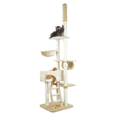 Trixie Zaragoza Adjustable Cat Tree