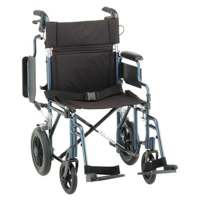 Nova Lightweight 19 inch Transport Chair 352B