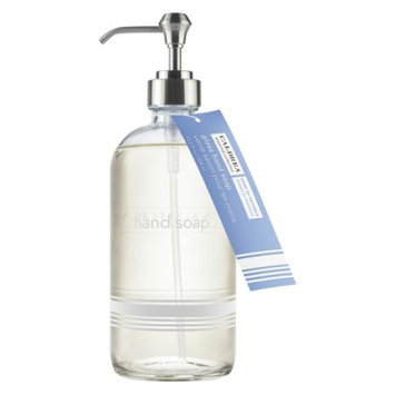 The Caldrea Company Caldrea Collection Refillable Glass Hand Soap 16 fl. oz.