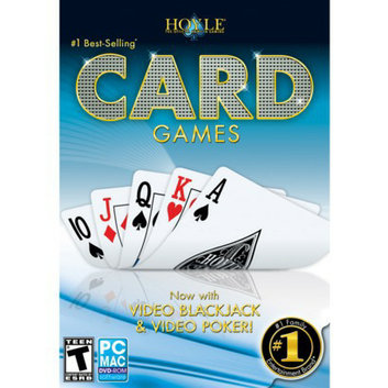 Navarre Hoyle Card Games [2011] (PC Games)