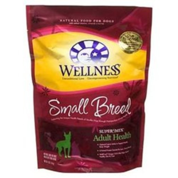 Wellness Small Breed Healthy Weight