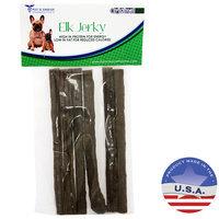 David Shaw Silverware Na Ltd Elk Jerky Treats, 6 Pack