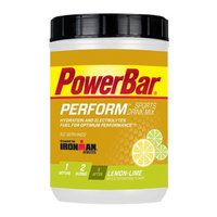 PowerBar Ironman Perform Electrolyte Sports Drink Mix